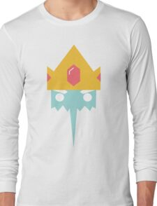 Adventure Time // Ice King Long Sleeve T-Shirt