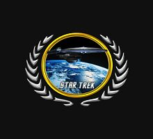 Star trek Federation of Planets excelsior Unisex T-Shirt