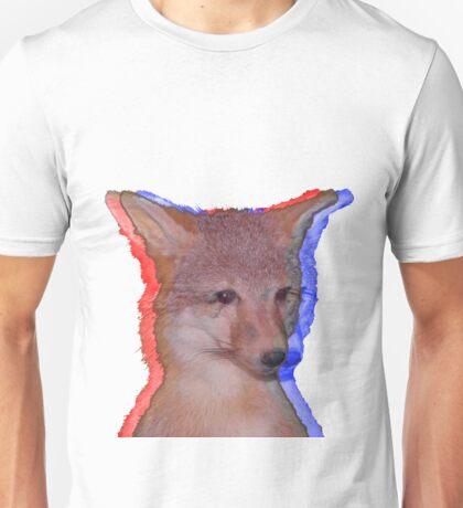 Cool Fox Unisex T-Shirt