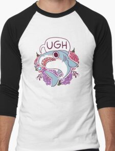 UGH Men's Baseball ¾ T-Shirt