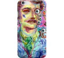 Match Made in Hell iPhone Case/Skin