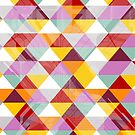 Triangles Warm by erdavid