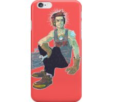 Punk!Stark iPhone Case/Skin