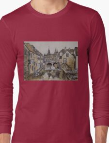 Bayeux (in coffee) T-Shirt