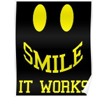 Smile It Works  Poster