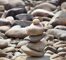 Zen by rosaliemcm