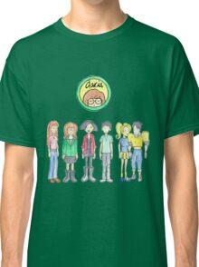 Daria and Friends Classic T-Shirt