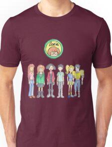 Daria and Friends Unisex T-Shirt