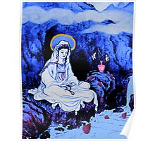 Guanyin Poster