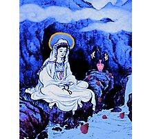 Guanyin Photographic Print