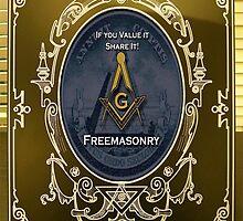 Freemasonry Value It by lawrencebaird