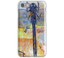Once a Dragonfly iPhone Case/Skin