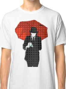 Mayday Parade Red Umbrella Classic T-Shirt