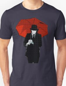 Mayday Parade Red Umbrella Unisex T-Shirt