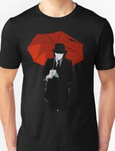 Mayday Parade Red Umbrella T-Shirt