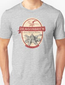 Erebor Dragonbrew T-Shirt