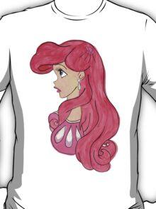 Princess Mermaid T-Shirt