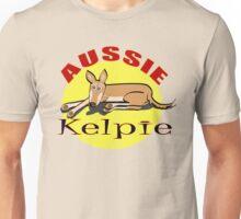 Aussie Kelpie Unisex T-Shirt