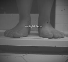 weightless by Heather Chipps