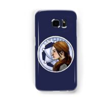 The New Lawkeeper  Samsung Galaxy Case/Skin