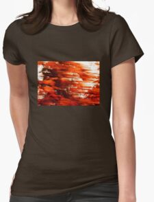 Mistral Womens Fitted T-Shirt