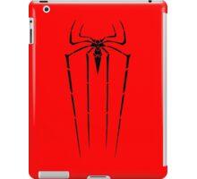 Spiderman style logo iPad Case/Skin