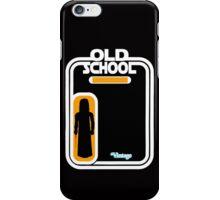 Old School Vader iPhone Case/Skin