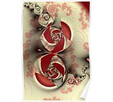 The Rose Vine Poster