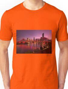 The Story Bridge Unisex T-Shirt