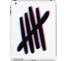 tallies iPad Case/Skin