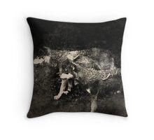 The tribesmen Throw Pillow