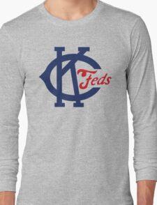 Kansas City Packers Long Sleeve T-Shirt