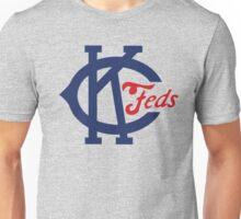 Kansas City Packers Unisex T-Shirt