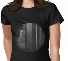 David Bowie 1.0 Womens Fitted T-Shirt