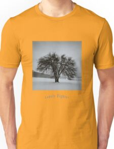 Lonely Figher Unisex T-Shirt