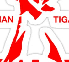 Ultraman Tiga - Power Type Sticker