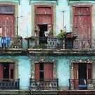 one day in havana by kennypepermans
