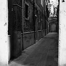 calle del clero by kennypepermans