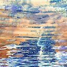 abstraction,Liquid Sky by Iuliia Dumnova