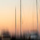 Tall masts #04 by LouD