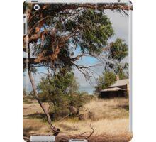 Australian Heritage Cottage iPad Case/Skin