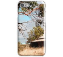 Australian Heritage Cottage iPhone Case/Skin