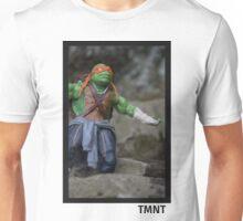 Michelangelo -- TMNT  Unisex T-Shirt