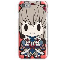 Fire Emblem Fates: Takumi Chibi iPhone Case/Skin
