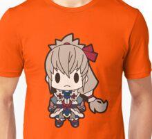 Fire Emblem Fates: Takumi Chibi Unisex T-Shirt
