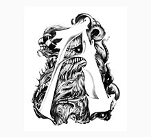 A is for Abominable Unisex T-Shirt