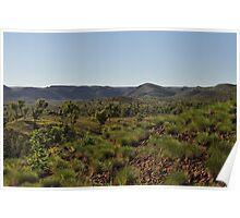 Bungle Bungles A Remote Landscape Poster