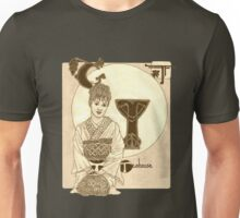 Teahouse of the August Moon Unisex T-Shirt