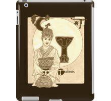 Teahouse of the August Moon iPad Case/Skin