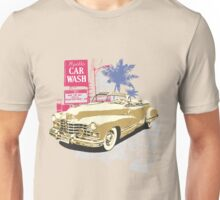 Car wash Unisex T-Shirt